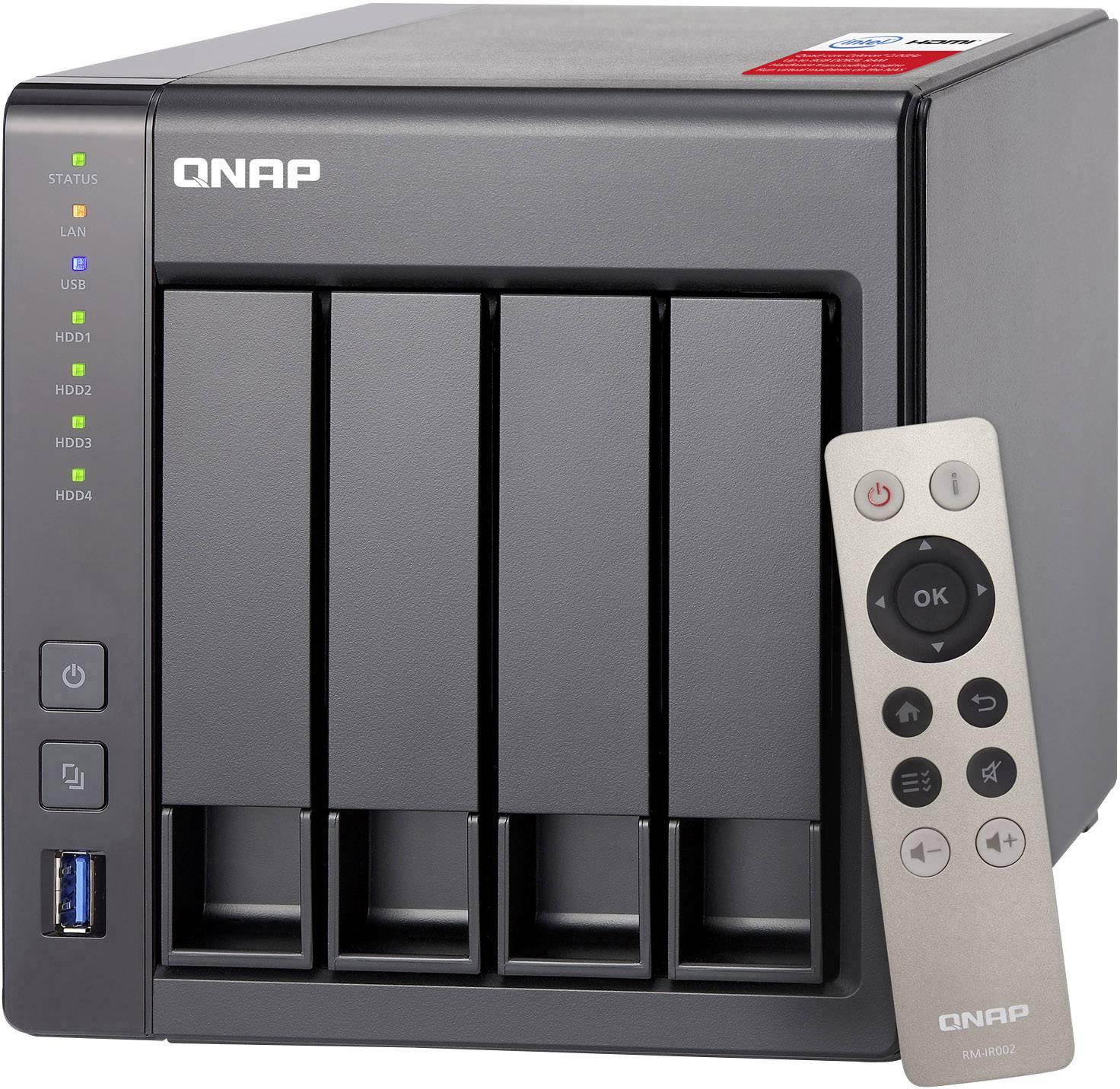QNAP TS-451+-2G TS-451+-2G