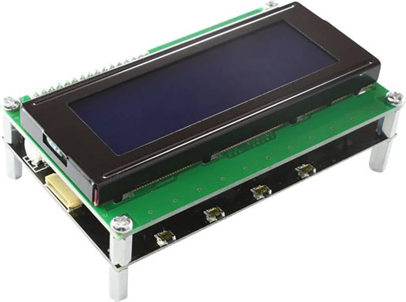 Modul s LCD displejem TinkerForge LCD 20x4 Bricklet 212
