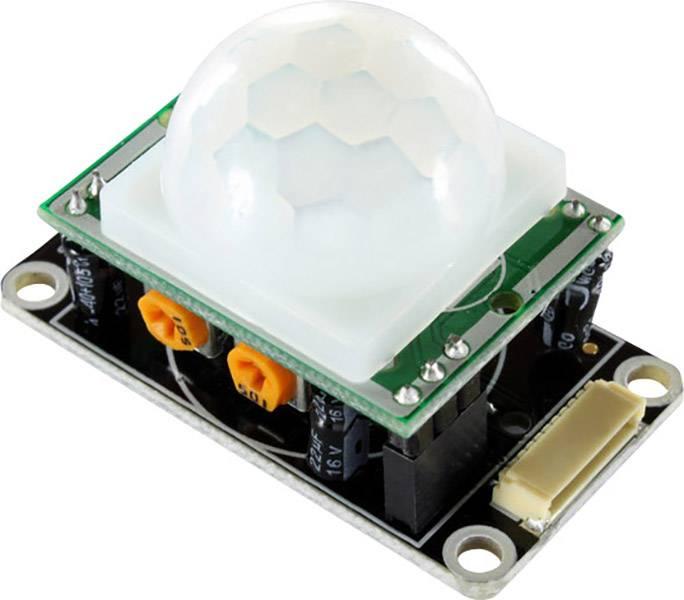 Modul s PIR senzorem TinkerForge Motion Detector Bricklet 233
