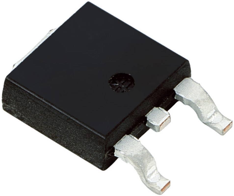 SMD-Schottkyho dióda MBRD 360=30 WQ 05F