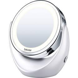 Kosmetické zrcadlo s LED podsvícením Beurer BS49