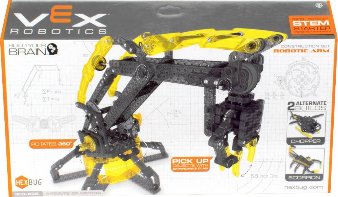 Stavebnica VEX Roboterarm 406-4202, od 8 rokov
