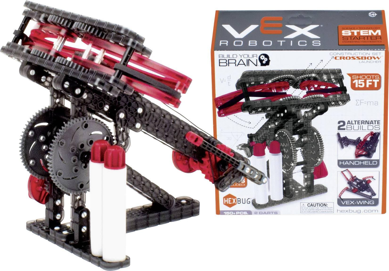 Stavebnica VEX Armbrust 406-4210, od 14 rokov