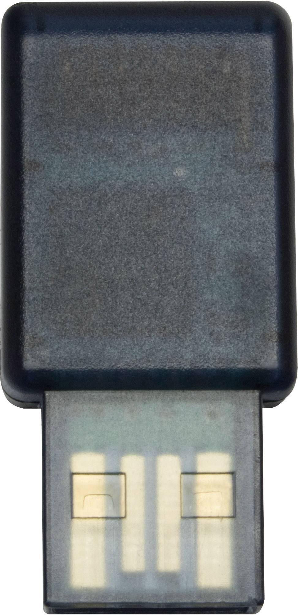Z-Wave USB adaptér Rademacher DuoFern, 32002039 na bezdrôt. ovládánie zariadení zn.WR Rademacher
