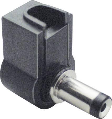Nízkonapäťový konektor zástrčka, zahnutá BKL Electronic 072623, 4.75 mm, 1.7 mm, 1 ks