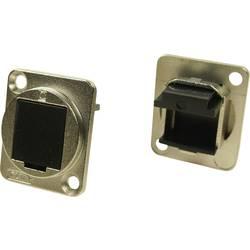 Zaslepovací víčko Cliff CP30241M černá, 1 ks
