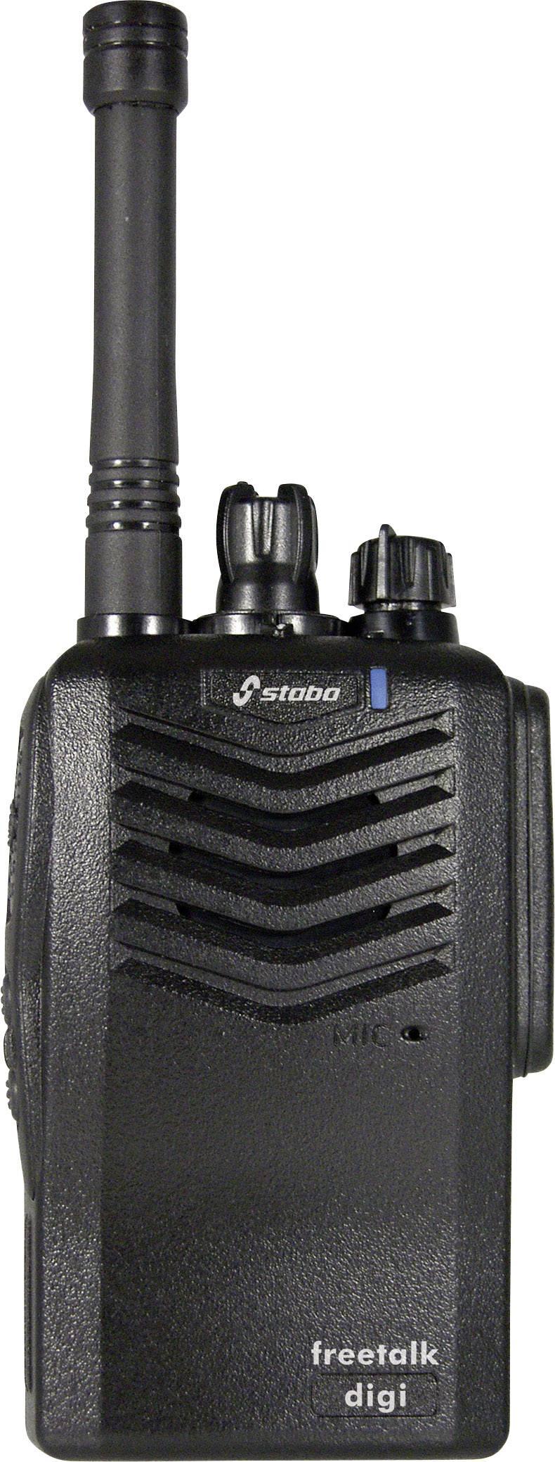 PMR radiostanice Stabo freetalk Digi 20280