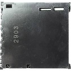 Zásuvka na kartu SD, MMC Yamaichi FPS009-2903-0, počet kontaktov 9, 1 ks