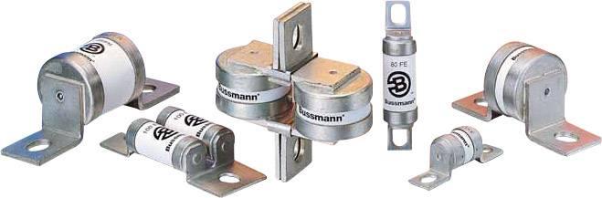 Pojistka HRC Bussmann 100 LET, šroubový kontaktní prvek, 100 A, 240 V/AC, 150 V/DC, F rychlá, 1 ks