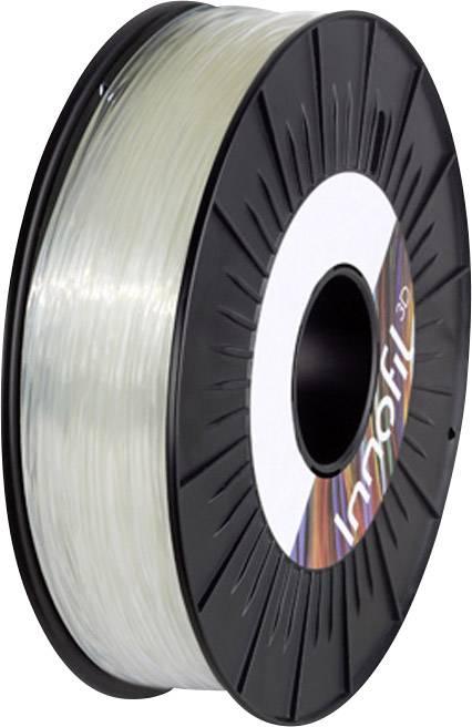 Vlákno pro 3D tiskárny Innofil 3D FL45-2001A050, kompozit PLA, pružné vlákno , 1.75 mm, 500 g, přírodní