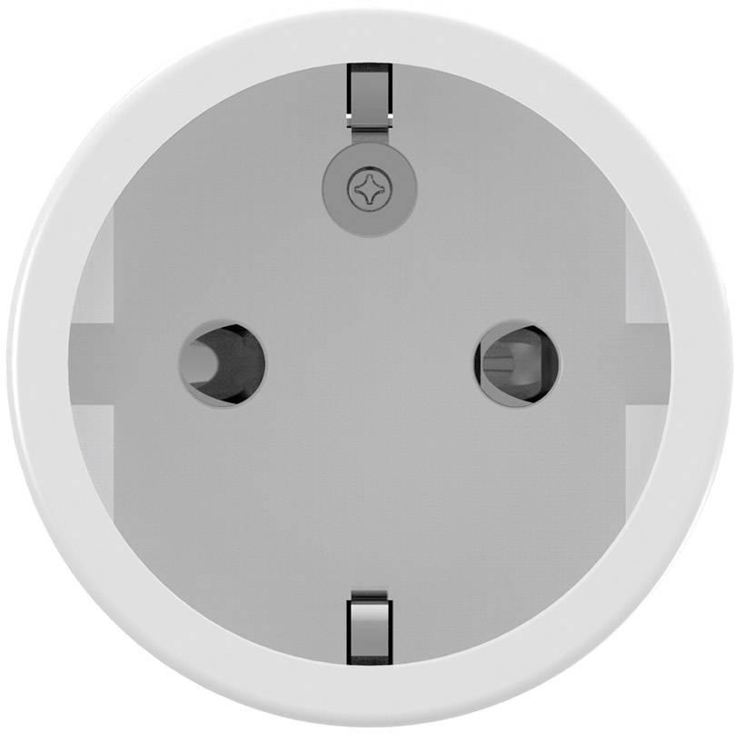 Bezdrôtová spínacia a meracia zásuvka LogiLink ΣPlug SH0002, max. dosah 100 m