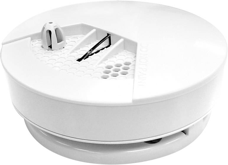 Detektor dymu LogiLink ΣSmoke SH0006, max. dosah 100 m