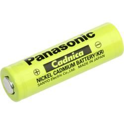 Speciální akumulátor Panasonic N70AACL, AA, Ni-Cd, 1.2 V, 700 mAh