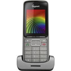 Bezdrátový analogový telefon Gigaset Pro SL750H, šedá