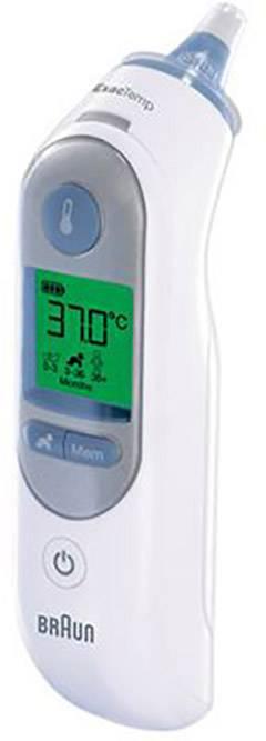 Infračervený teploměr Braun IRT 6520 Thermoscan 7