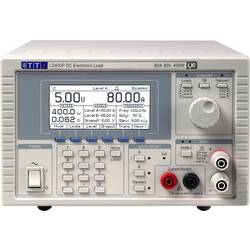 Elektronická zátěž Aim TTi LD400P, 80 V/DC 80 A, 400 W