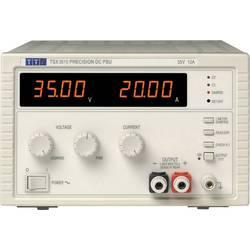 Laboratorní zdroj s nastavitelným napětím Aim TTi TSX3510, 0 - 35 V/DC, 0 - 10 A, 360 W, Počet výstupů: 1 x