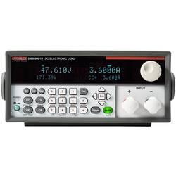 Elektronická záťaž Keithley 2380-500-15, 500 V/AC 15 A, 200 W