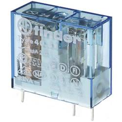 Relé do DPS Finder 12 V/DC, 10 A, 1 přepínací kontakt, 1 ks