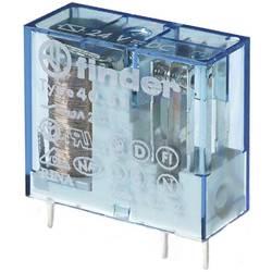 Relé do DPS Finder 24 V/DC, 10 A, 1 přepínací kontakt, 50 ks