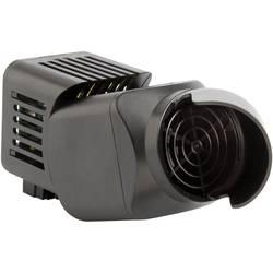 Montáž ventilátor Finder