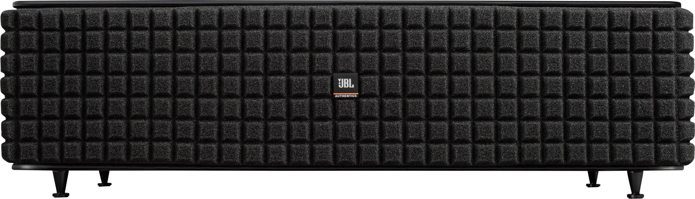 Bluetooth® reproduktor JBL Harman Authentics L8, 120 W RMS, Wi-Fi, NFC, čierna