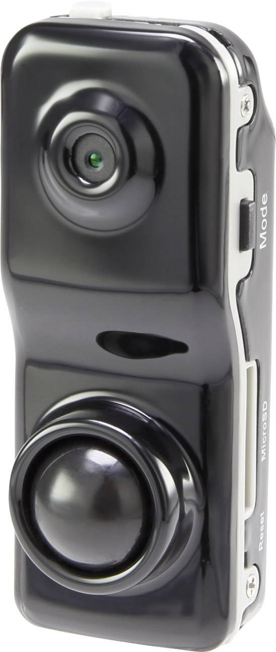 Skryté bezpečnostné kamery