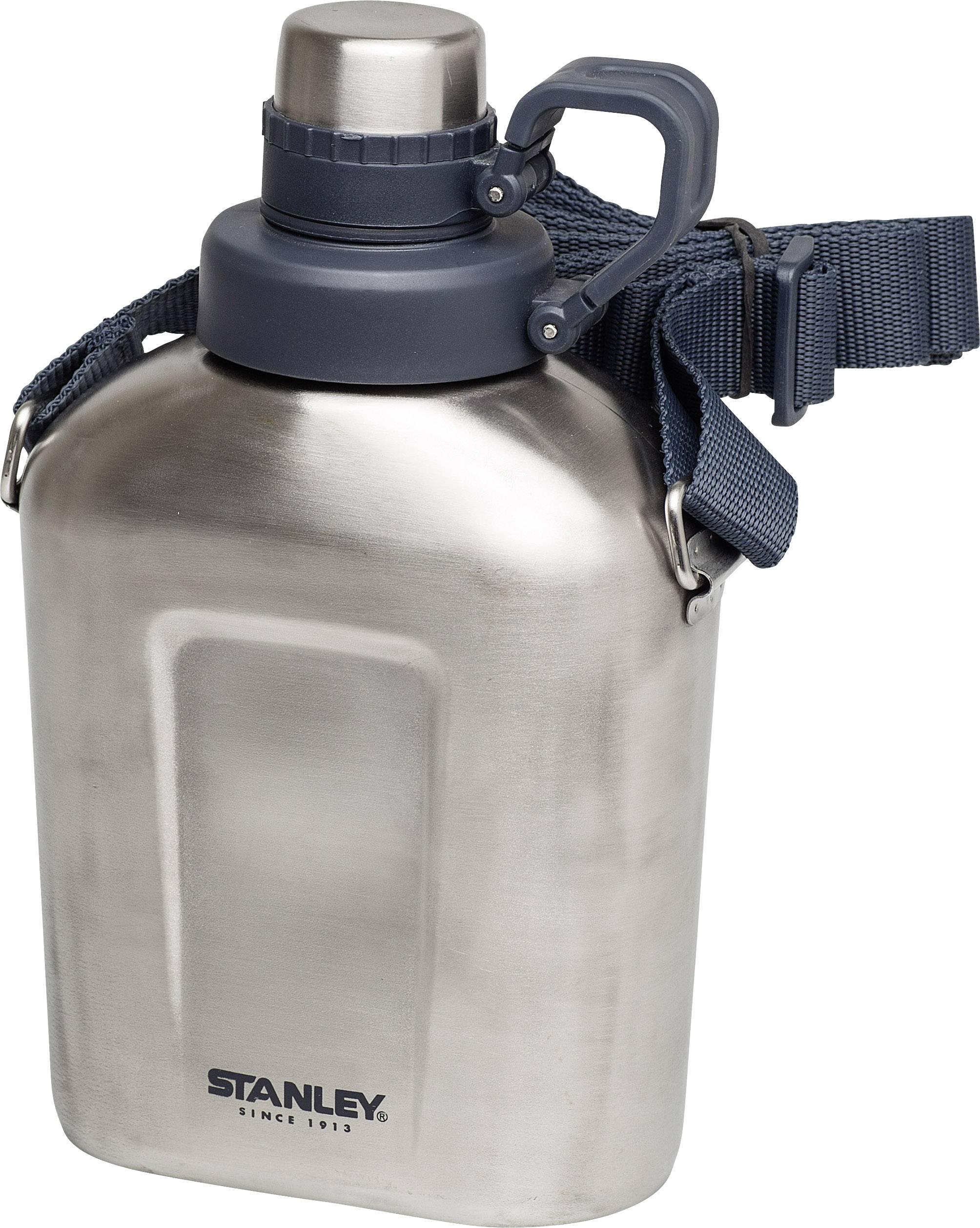 Stanley lahev 1000 ml nerezová ocel 10-01930-001 Adventure Feldflasche