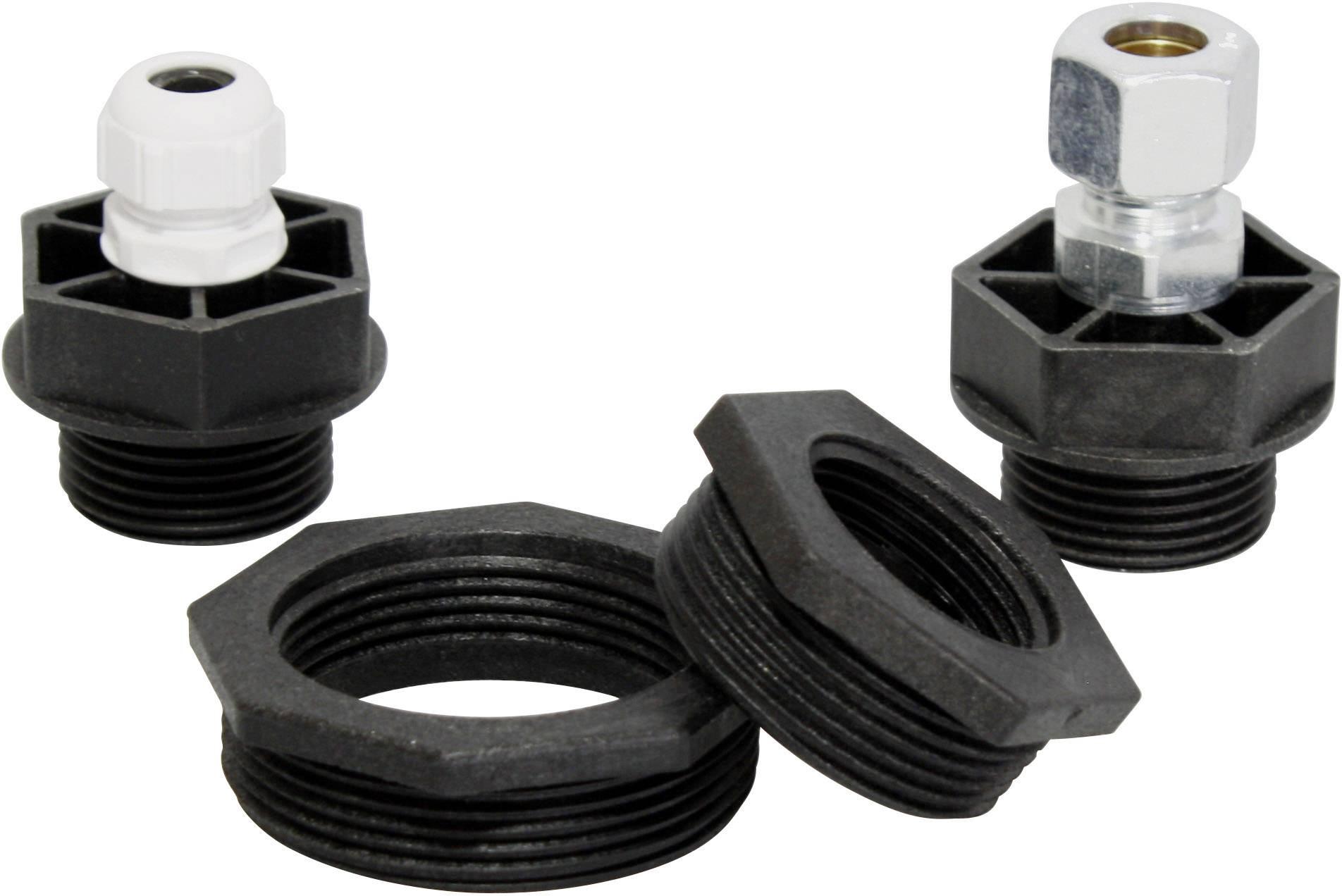 Sada šroubů k nádrži pro upevnění senzoru SecuTech 28821-31, 28821-31