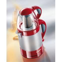 Čajovar Bosch Haushalt TTA2010 TTA2010, 1785 W, červená, světle šedá