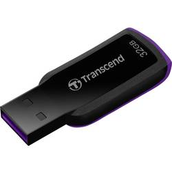 USB flash disk Transcend JetFlash® 360 TS32GJF360, 32 GB, USB 2.0