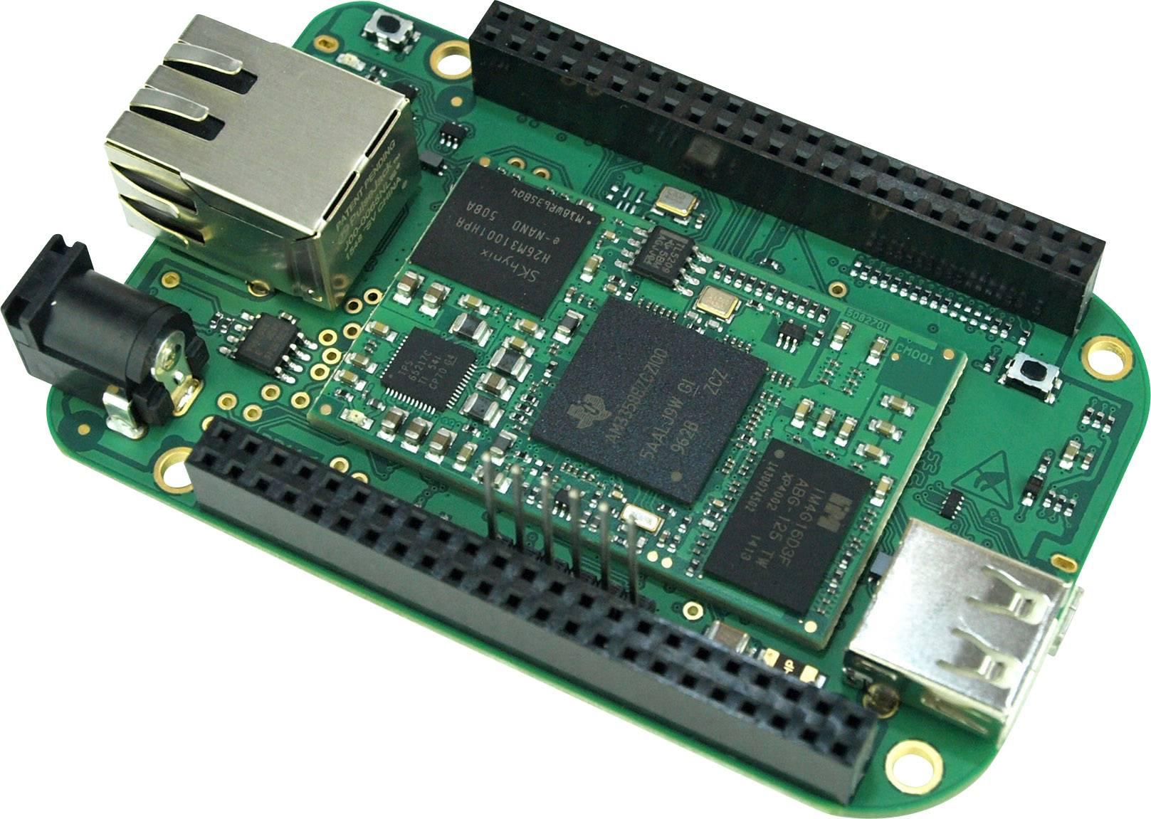 Sada pre začiatočníkov BEAGLECORE BCS1 Starter-Kit