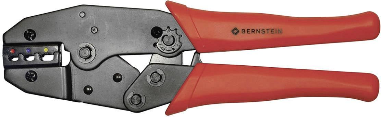 Krimpovací kleště izolované kabelové koncovky Bernstein 3-0612, 0.5 až 6 mm²