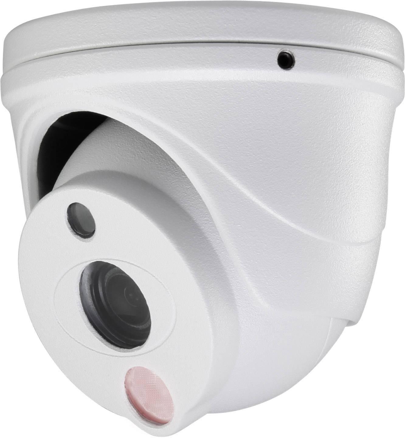 Bezpečnostní kamera Sygonix 15273C1