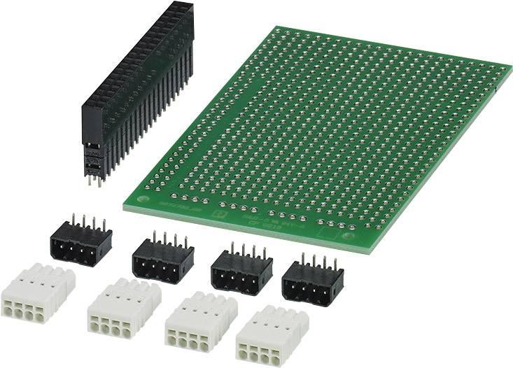 Rozšiřující deska pro Raspberry Pi® Phoenix Contact RPI-BC INT-PCB SET, zelená