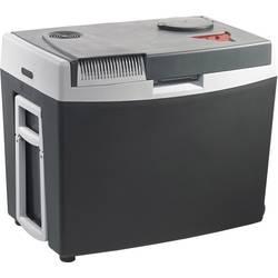 G35 AC/DC MobiCool 12 V, 230 V šedá 34 l