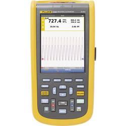 Ruční osciloskop Fluke 125B/EU, 40 MHz, 2kanálový, funkce multimetru