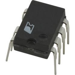 PMIC AC/DC menič, offline prepínač power integrations LNK304PN, DIP-8B