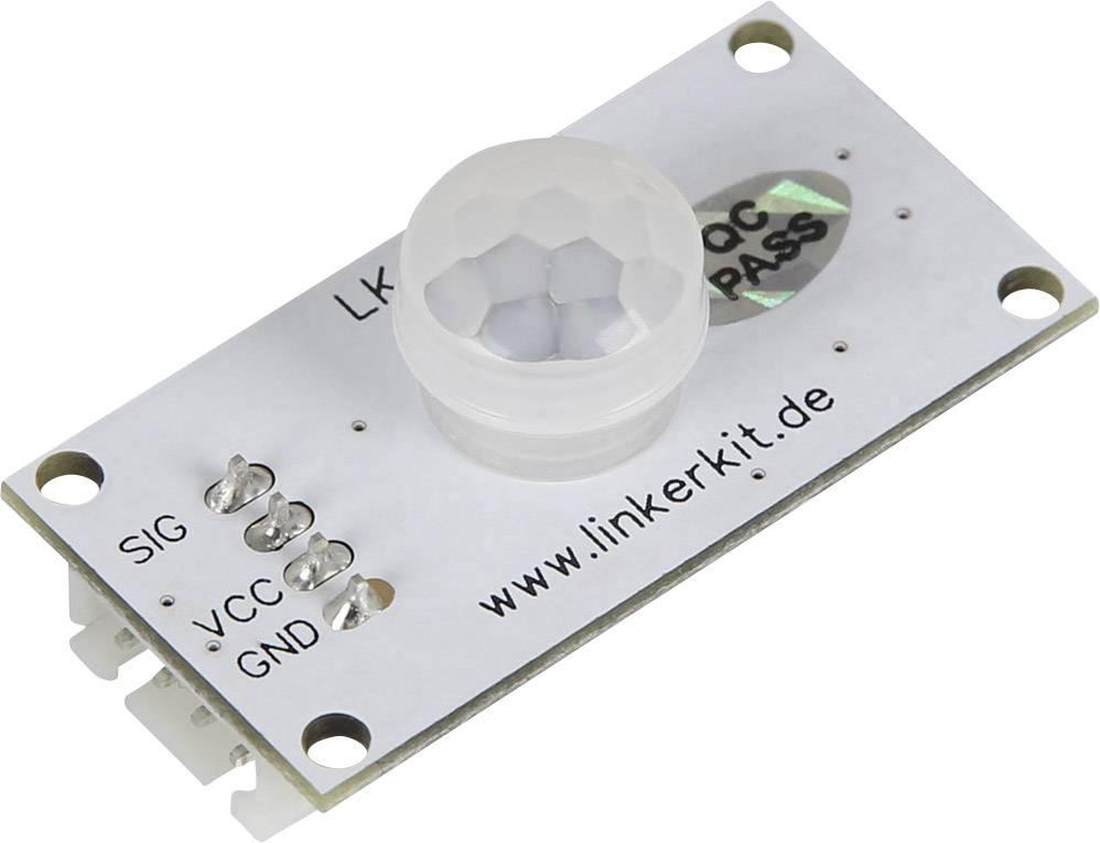 LK-PIR pro minipočítače Arduino, Raspberry Pi a pcDuinoJoy-it