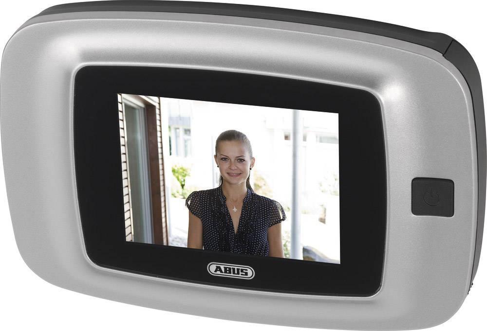 """Digitální dveřní kukátko s TFT displejem ABUS ABTS38824, 7.1 cm, 2.8 """""""