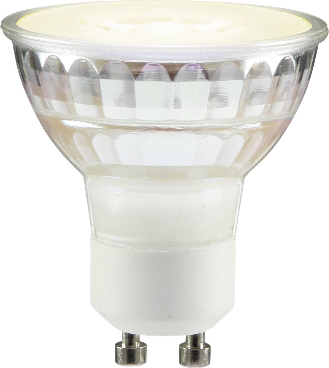 LED žiarovka Sygonix 1102020887 230 V, 3.2 W = 35 W, teplá biela, A+, 1 ks