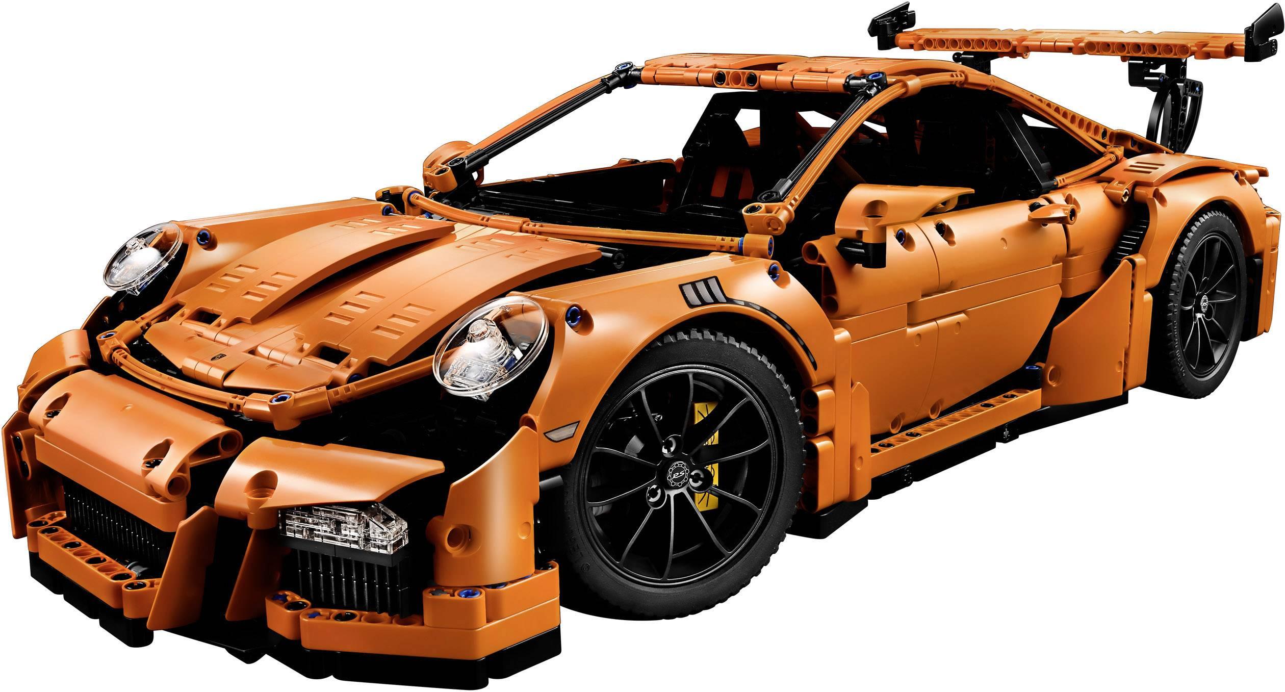 Porsche 911 GT3 RS LEGO® TECHNIC 42056