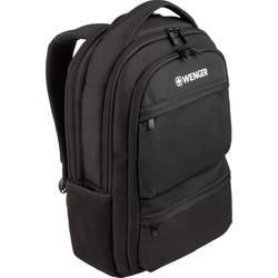 """Wenger batoh na notebooky Fuse S max.velikostí: 39,6 cm (15,6"""") černá"""