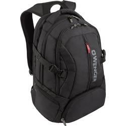 """Wenger batoh na notebooky Transit S max.velikostí: 39,6 cm (15,6"""") černá"""