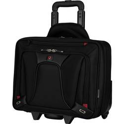 """Kufřík na notebooky Wenger Transfer Wheeled Business Case S max.velikostí: 39,6 cm (15,6"""") , černá"""