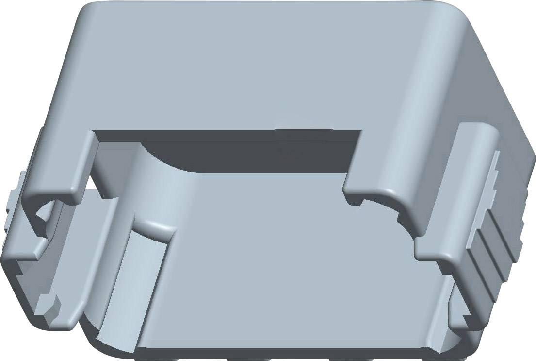Příslušenství pro konektory série DT ochranná krytka pro kulatý faston TE Connectivity 1011-349-1205 12, 1 ks
