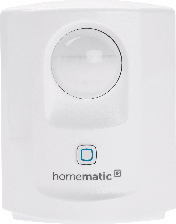 Bezpečnostná sada do domu ovládaná cez smarfón Homematic IP HmIP-SK2