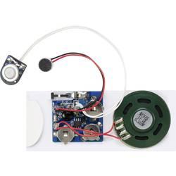 Hlasový modul Conrad Components BRC38M, doba záznamu 30 s