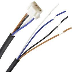 Připojovací kabel, série CN14 Panasonic CN14AC1, CN1 4AC1, Provedení Připojovací kabel, 1 m