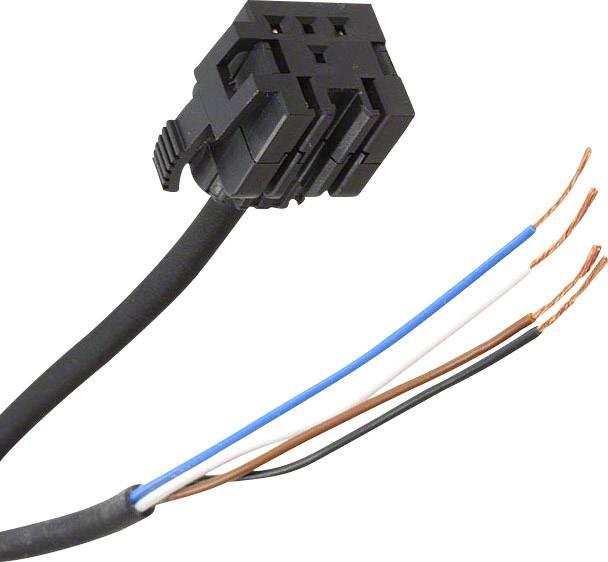 Připojovací kabel, série CN7 Panasonic CN74C2, CN7 4C2, Provedení Základní zásuvný kabel, 2 m